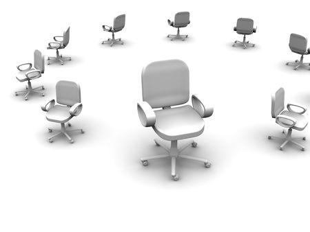 Formation en ergonomie de bureau
