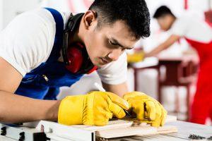 Analyse du travail en usine
