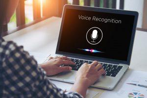 Reconnaissance vocale ordinateur