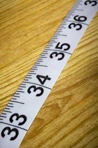 Mesure de dimensions
